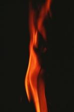 dancing-flame