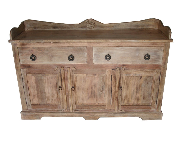 TMG 2514 Sideboard with upstand