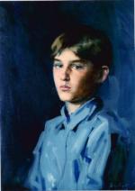 Robertson Graham 2001