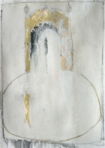 PWG15 Searching Giclee Mixed Media on Paper dhs 2350 69x100 cms