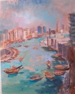 sw-34-10-dubai-creek-oil-on-canvas