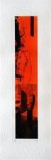 JAR 21-0923x70cm, lithograph, 2009, 3