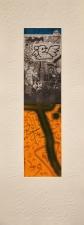 JAR 53-15 Book of Al Mutanabbi 80x30cm, 2013 Dhs3500