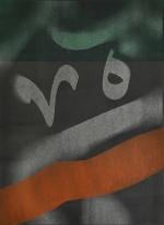 JAR 77-15 Calligraphy Inspiration Print 57x41, paper 77x57, 1_10, 2014 Dhs5500 (2)