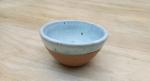 TMG 160 Bowls small ash glazed Earthernware Dhs110