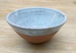 TMG 162 Bowls large ash glazed Earthernware Dhs315