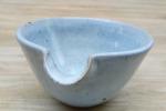 TMG 164 Pouring Bowl Ash Glazed Earthernware Dhs295