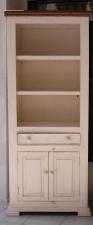 TMG 2543 Ashen Bookcase